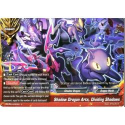 BFE X-BT04/0050EN U Shadow Dragon Arts, Dividing Shadows