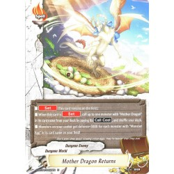 BFE X-BT04/0056EN U Mother Dragon Repatriation