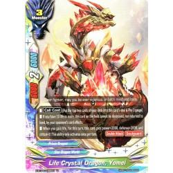 BFE X-BT04/0066EN U Life Crystal Dragon, Youmei