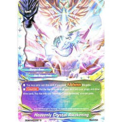 BFE X-BT04/0069EN U Awakened to the Heavenly Crystal