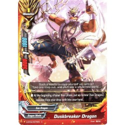 BFE X-BT04/0075EN C Dusk Breaker Dragon