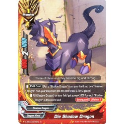 BFE X-BT04/0076EN C Die Shadow Dragon