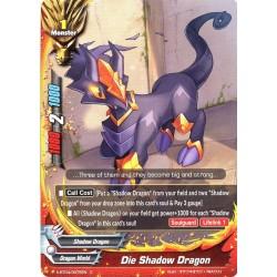 BFE X-BT04/0076EN C Die Shadow Dragon