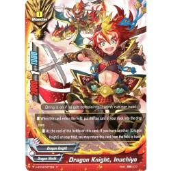 BFE X-BT04/0077EN C Dragon Knight, Inuchiyo