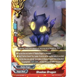BFE X-BT04/0078EN C Shadow Dragon
