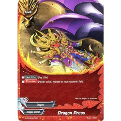 BFE X-BT04/0079EN C Dragon Press