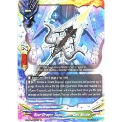 BFE X-BT04/0093EN C Star Dragon Lance, Androids Sheep