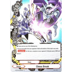 BFE X-BT04/0094EN C Chess Break