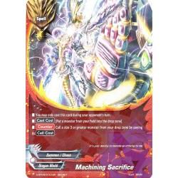BFE X-BT04/0101EN Secret Machining Sacrifice