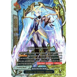 BFE X-BT04/0103EN Secret Overturn Ice Emperor, Miserea