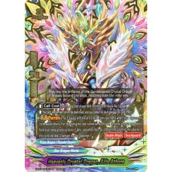 BFE X-BT04/0107EN Secret Heavenly Crystal Dragon, Aldo Athora