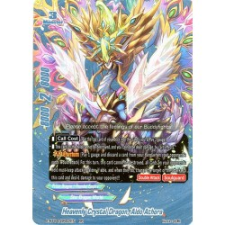 BFE X-BT04/BR02EN BR Heavenly Crystal Dragon, Aldo Athora