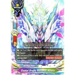 BFE X-BT04-PR/0294EN PR Crystal Dragon Brilliance, Athora