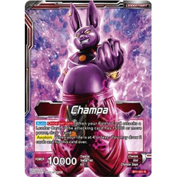 BT1-001 R Champa