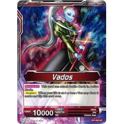 BT1-002 UC Vados