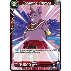 BT1-006 C Scheming Champa
