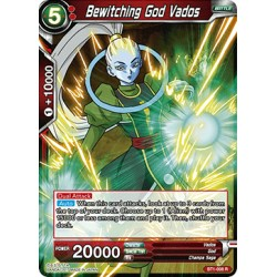 BT1-008 R Bewitching God Vados
