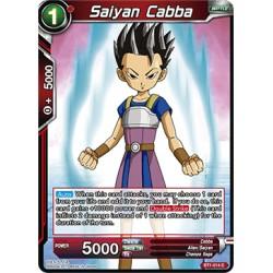 BT1-014 C Saiyan Cabba