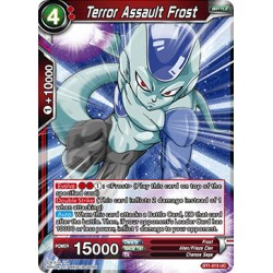BT1-015 UC Terror Assault Frost