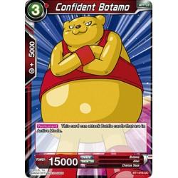 BT1-018 UC Confident Botamo
