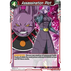 BT1-024 C Assassination Plot