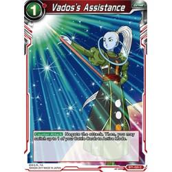 BT1-025 C Vados's Assistance