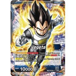 BT1-028 R Vegeta