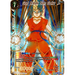 BT1-031_SPR SPR God Break Son Goku