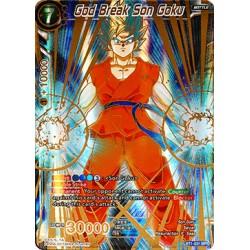 BT1-031_SPR SPR God Break Son Goku