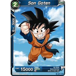 BT1-035 C Son Goten