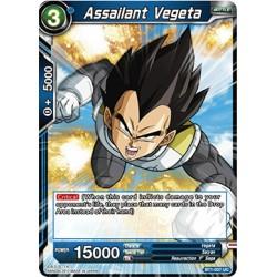 BT1-037 UC Assailant Vegeta