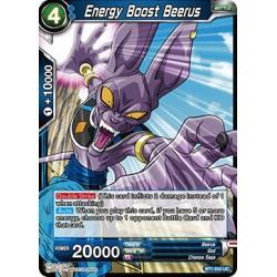 BT1-042 UC Energy Boost Beerus