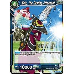 BT1-044 UC Whis, The Resting Attendant