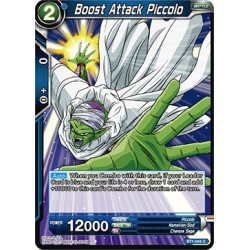 BT1-045 C Boost Attack Piccolo
