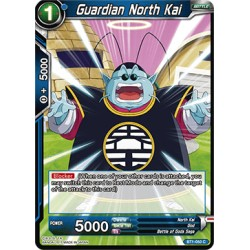 BT1-050 C Guardian North Kai