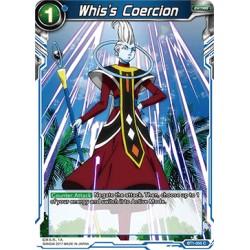 BT1-055 C Whis's Coercion