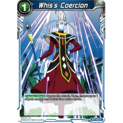 BT1-055 C Whis's Coercion