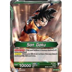 BT1-056 UC Son Goku