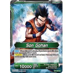 BT1-058 UC Son Gohan