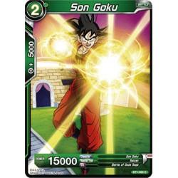 BT1-060 C Son Goku