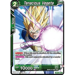 BT1-066 C Tenacious Vegeta