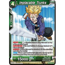 BT1-067 UC Implacable Trunks