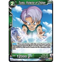 BT1-069 C Trunks, Protector of Children