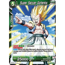BT1-070 R Super Saiyan Gotenks