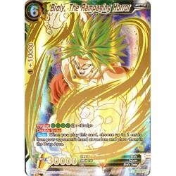 BT1-073_SPR SPR Broly, The Rampaging Horror