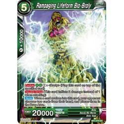 BT1-074 UC Rampaging Lifeform Bio-Broly