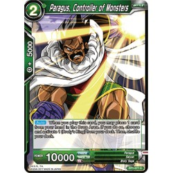 BT1-077 C Paragus, Controller of Monsters