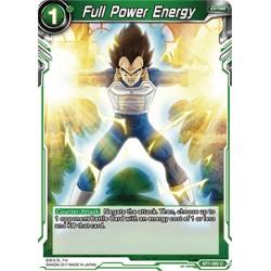 BT1-080 C Full Power Energy