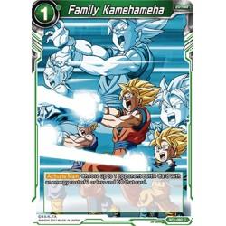 BT1-082 C Family Kamehameha