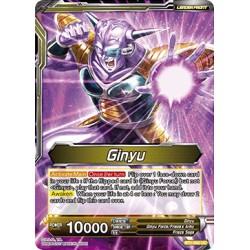 BT1-085 UC Ginyu